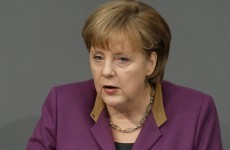 German MPs vote to approve second Greek bailout