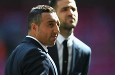Santi Cazorla almost lost foot in injury nightmare