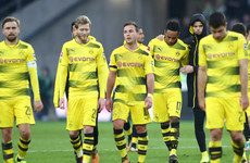 Where has it all gone wrong for Dortmund? BVB's season already in danger of collapsing