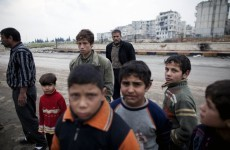 Syria: Women and children among 64 killed at Homs checkpoint - activists
