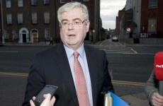 Arming Syrian opposition would 'contribute to civil war situation' - Tánaiste