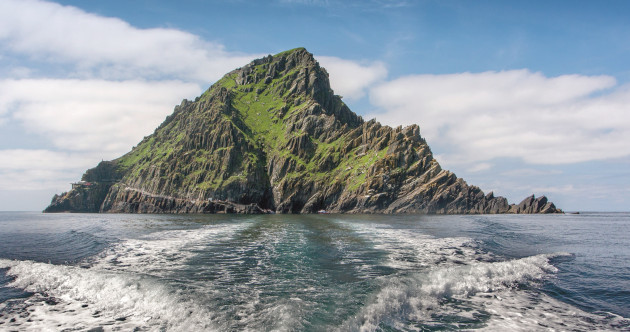 Take a look at these beautiful photos of Kerry and Dublin Bay