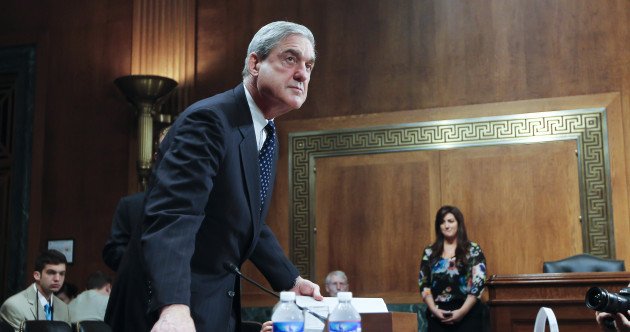 The Mueller probe: Here's what's been happening this week in the Trump-Russia Investigation