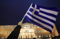 S&P downgrades Greece into 'selective default' territory