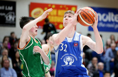 Basketball community in mourning following the sudden passing of Irish underage star