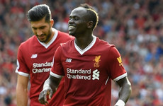 Mane could return for Liverpool at West Ham