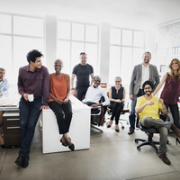 7 ways to make your team more diverse and inclusive