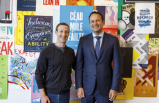 Leo, Zuckerberg and Tim Cook: Varadkar's mission to woo US tech companies