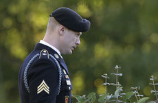 Bowe Bergdahl receives dishonourable discharge, avoiding prison time after deserting US army post