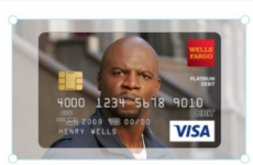 Terry Crews gave a fan official permission to use his image on her next bank card for an amusing reason