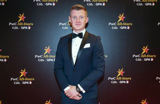 Joe Canning rounds off a stunning 2017 with Hurler of the Year award