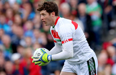 Clarke edges out Cluxton as the 2017 All-Star football team is named