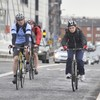 Cyclists should face on-the-spot fines for rule breaking - TD