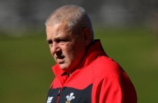Rank 'em: Ireland unchanged as Wales move up to fifth in the world