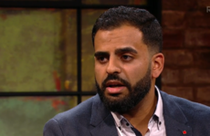 Ibrahim Halawa: I didn't rip up my passport and I don't support Muslim Brotherhood