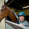 'You could starve yourself:' Former champion jockey Fallon on dangerous weight-cuts in horse racing
