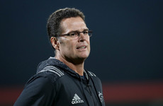 'This has been the best 18 months of my life': Rassie Erasmus bids emotional farewell to Munster