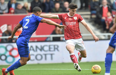 Irish international Callum O'Dowda crucial as Bristol City's Championship resurgence continues