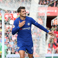 Chelsea team-mates begged Morata not to follow Torres and Falcao by taking 'cursed' 9 shirt
