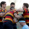 Lethal Lansdowne continue their 100% start: catch up on all of today's action in UBL Division 1A