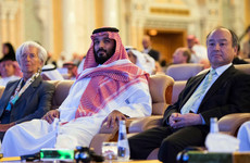 Princes and ministers arrested in Saudi Arabia anti-corruption crackdown
