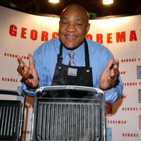 How George Foreman came up with his legendary grill - it's Tweets of the Week