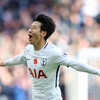 After beating Real Madrid convincingly, Spurs scrape past Crystal Palace to go level with United