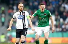 As it happened: Cork City v Dundalk, FAI Cup final