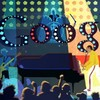 BEST OF: 15 hits from the Google Doodle collection