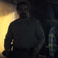 A small dancing scene in Stranger Things 2 has become a really, really funny meme