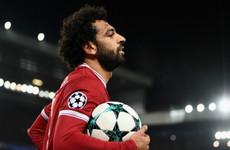 Steven Gerrard reveals initial Salah scare for Liverpool