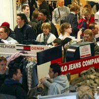 Retail sales dip in January compared to last year