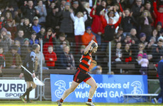 After 8 games in 8 weeks, Ballygunner are into the Munster hurling final