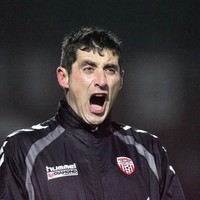 Slideshow: Meet the Airtricity League gaffers for 2012