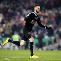 Cork City claim a first-ever double after penalty drama in the FAI Cup final