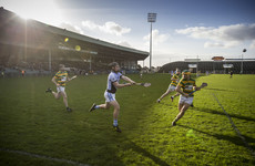 Ronan Lynch helps himself to 15 points as Na Piarsaigh book 4th Munster final since 2011