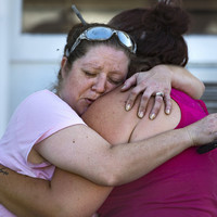 26 people, aged between 5 and 72, killed in church shooting in Texas