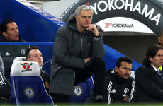 Man United boss Mourinho defiant after Chelsea defeat