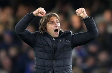 Conte stirs Mourinho feud with handshake snub