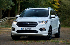 Review: The Ford Kuga ST-Line is a great SUV for families, even older ones