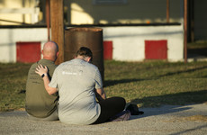 Local resident 'engaged suspect in gun fire' after worst mass shooting in Texas history