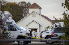 Devin Kelley: Police say Texas church shooter attacked after family domestic situation