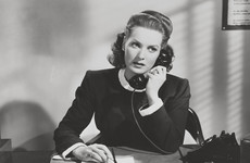 People are praising Maureen O'Hara for calling out Hollywood predators back in 1945