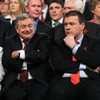 'We need to see a dramatic change': Alan Kelly throws down gauntlet to Brendan Howlin