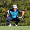 Graeme McDowell had his best tournament in more than a year at the weekend