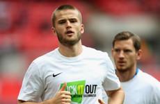 Man United target Dier was warned over Mourinho conversations