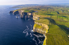 Clare wants to exploit its 'cool temperate climate' to become a data centre hub