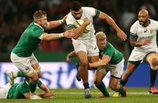 Brian O'Driscoll anticipates 'very confrontational' Springboks