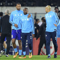 Patrice Evra thanks 'real fans' after karate kick attack