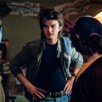 For everyone who now has a lot of feelings about Steve from Stranger Things